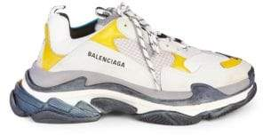 Balenciaga Triple S Trainer Sneakers
