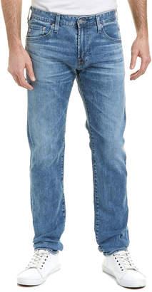 AG Jeans The Dylan 18 Years Edit Slim Skinny Leg