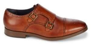 Cole Haan Jefferson Grand Double Monk Strap Dress Shoes