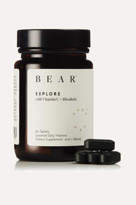 BEAR - Explore Supplement - Colorless