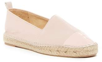 Patricia Green Laura Suede Espadrille Flat