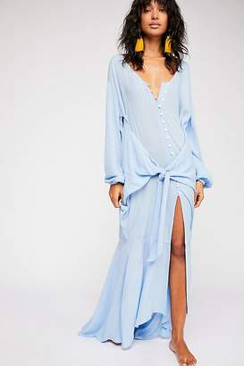 The Endless Summer Me Gusta Maxi Dress