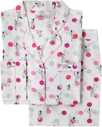 Cath Kidston Spotted Birthday Pyjama Set