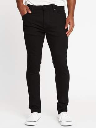 Old Navy Skinny Built-In Flex Max Never-Fade Jeans for Men