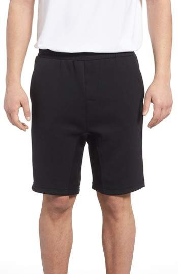 TS Knit Shorts