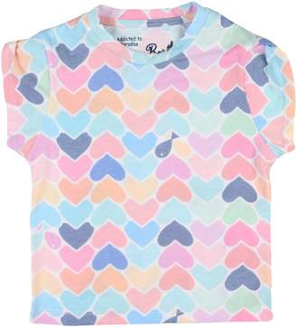 MC2 Saint Barth T-shirts - Item 12144901EF