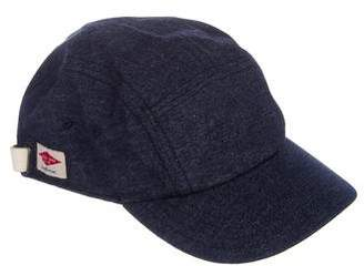 Rag & Bone Denim Baseball Cap