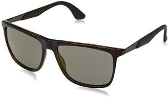 Carrera 5018/S Rectangular Sunglasses