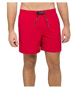 Tommy Hilfiger Solid Swim Trunk