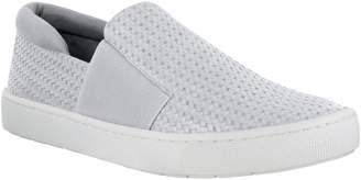 Bella Vita Leather Slip On Sneakers - Ramp II