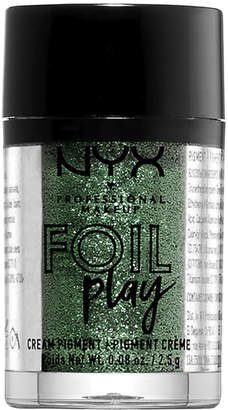 NYX Foil Play Cream Pigment Eyeshadow (Various Shades) - Hunty