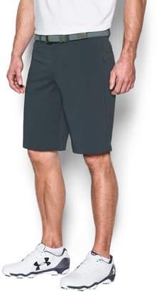 Under Armour Men's Tech Performance Golf Shorts