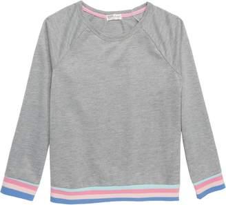 PJ Salvage Girl Power Pajama Top