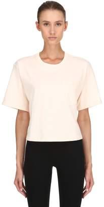 Nike Nrg Cotton Jersey T-Shirt