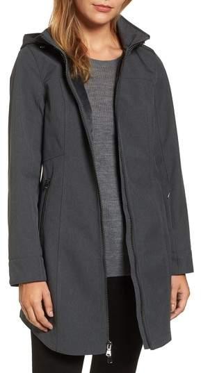 Kristen Blake Soft Shell Jacket