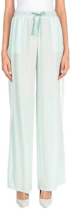 SEMICOUTURE Casual trouser