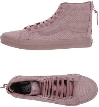 Vans High-tops & sneakers - Item 11235295BS