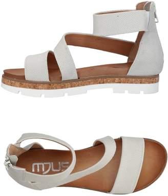 Mjus Sandals
