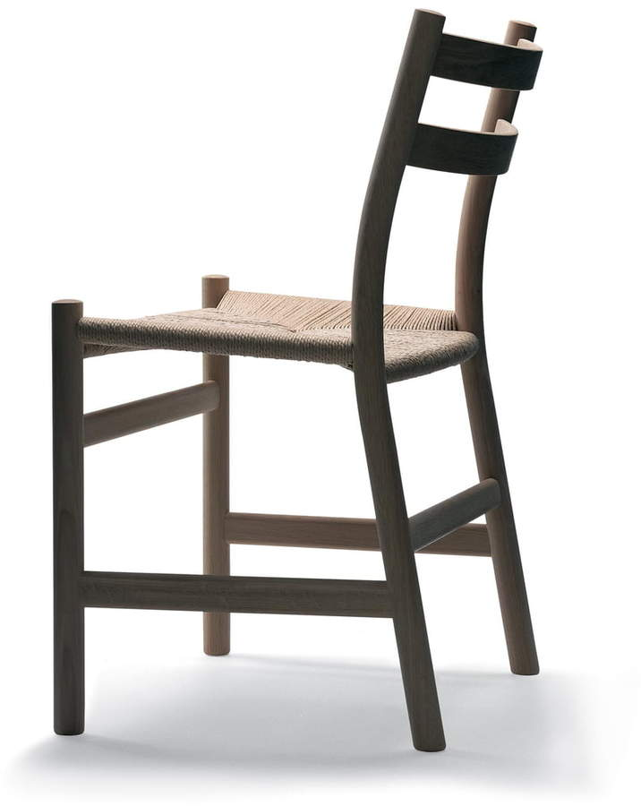 Carl Hansen - CH47 Stuhl, Eiche geseift / natur