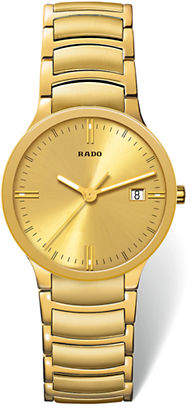 Rado Unisex Quartz Centrix R30527253 Watch