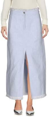 Alexander Wang Long skirts