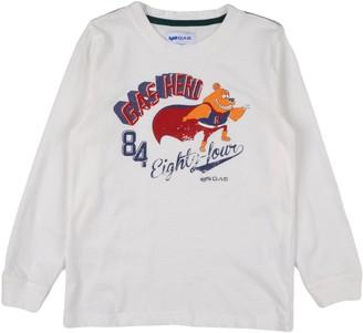 Gas Jeans T-shirts - Item 37925226AJ