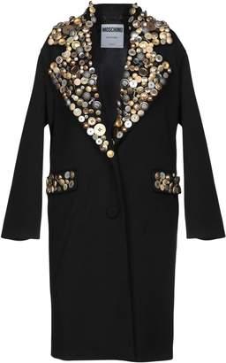 Moschino Coats - Item 41841925VI