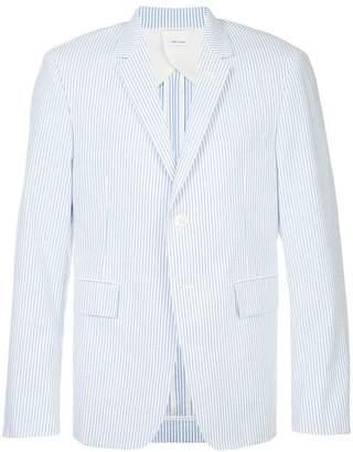 Thom Browne seersucker jacket