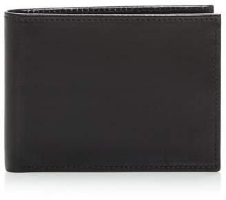 Bloomingdale's The Men's Store at RFID Smooth Slimfold Wallet - 100% Exclusive