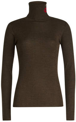 Lala Berlin Becky Pullover with Wool