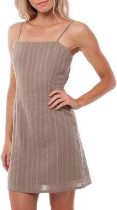 rhythm Messina Cover-Up Dress