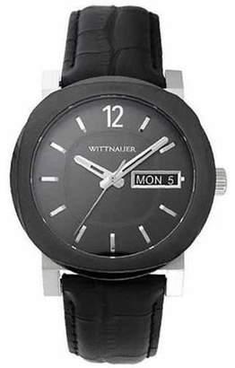 Wittnauer Aiden Leather Men's Watch, WN1000