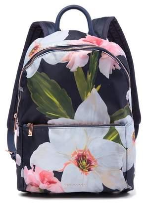 Ted Baker Osmoni Chatsworth Bloom Backpack