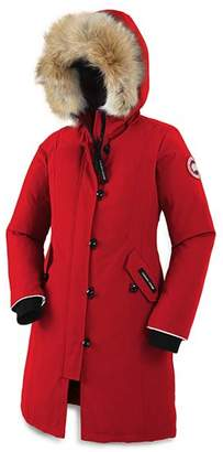 bdd28f8f8859 Canada Goose Red Kids  Clothes - ShopStyle