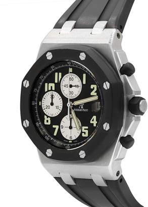 Audemars Piguet Pre-Owned Men's 42mm Royal Oak Offshore Watch