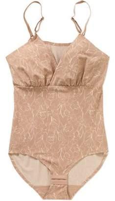 Warner's Blissful Benefits by Blissful benefits by wear-your-own-bra bodysuit
