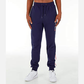Fila Men's Callum Fleece Sweatpants