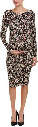 Tart Collections Maternity Shari Sheath Dress