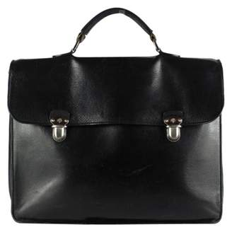 Mulberry Black Leather Bag