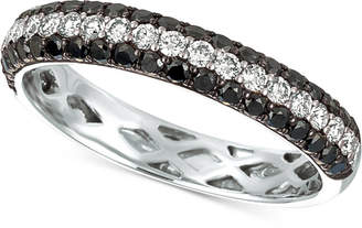 LeVian Le Vian Red Carpet® Diamond Band (3/4 ct. t.w.) in 14k White Gold