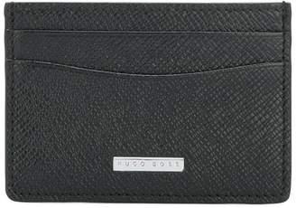 HUGO BOSS 'Signature S' card holder