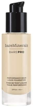 bareMinerals R) BarePro(R) Performance Wear Liquid Foundation