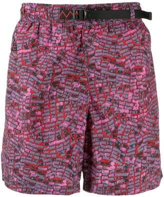 Nike AGC shorts