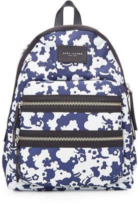 Marc Jacobs Printed Backpack