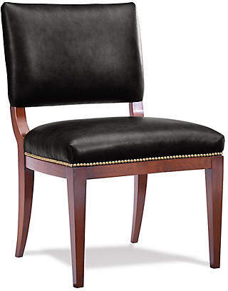 Ralph Lauren Home Mayfair Side Chair