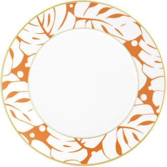 Furstenberg Porcelain Set-of-Two Auréole Dinner Plates