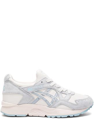Asics Platinum Gel Lyte V Sneaker $110 thestylecure.com