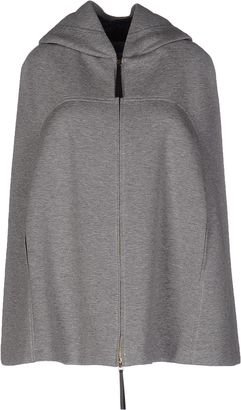 JUCCA Capes $231 thestylecure.com
