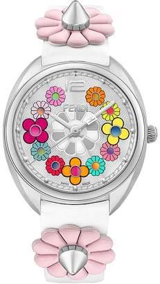Fendi Timepieces - Momento Fendi Flowerland 34mm - F234034041