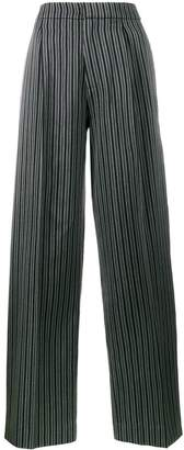 Jacquemus Le Grand Pantalon wide leg wool trousers